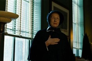 кадры и фото из фильма Сомнение