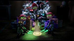 кадры и фото из фильма Секретная служба Санта Клауса