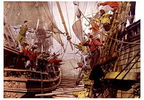 кадры и фото из фильма Королевские пираты