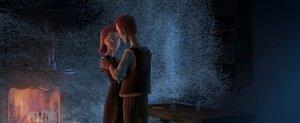 кадры и фото из фильма Снежная королева 3D