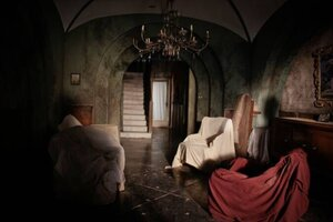 кадры и фото из фильма Дом в конце времен