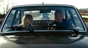 кадры и фото из фильма Последняя любовь мистера Моргана