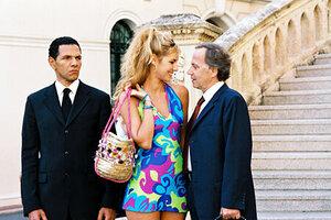 кадры и фото из фильма Девушка из Монако
