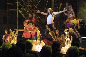 кадры и фото из фильма Гамлет 2