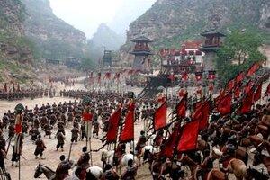 кадры и фото из фильма Битва у Красной скалы