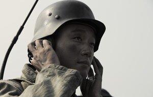 кадры и фото из фильма Переправа