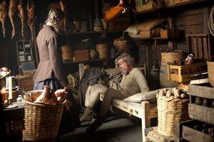 кадры и фото из фильма Железная хватка