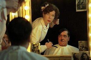 кадры и фото из фильма Мой Фюрер, или самая правдивая правда об Адольфе Гитлере