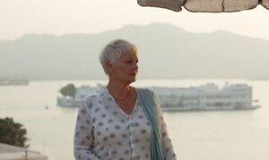 """кадры и фото из фильма Отель """"Мэриголд"""". Лучший из экзотических"""