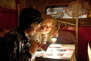 кадры и фото из фильма Семейка вампиров