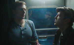 кадры и фото из фильма Последний вагон. Весна