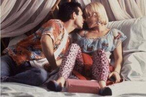 кадры и фото из фильма Настоящая любовь