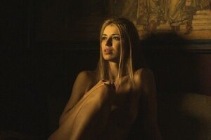 кадры и фото из фильма Комната в Риме