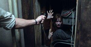 кадры и фото из фильма Заклятие 2