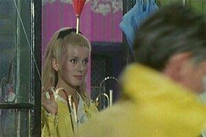 кадры и фото из фильма Шербургские зонтики