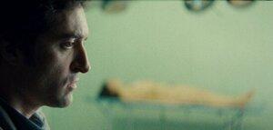 кадры и фото из фильма Американец