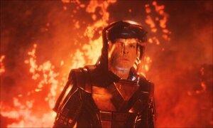 кадры и фото из фильма Стартрек: Возмездие