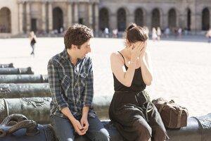 кадры и фото из фильма Не видать нам Париж, как своих ушей