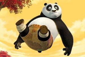 кадры и фото из фильма Кунг-Фу Панда