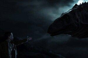 кадры и фото из фильма Мой домашний динозавр