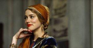 кадры и фото из фильма Девушка из Дании