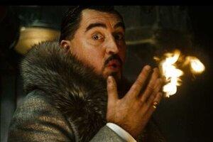 кадры и фото из фильма Ученик чародея
