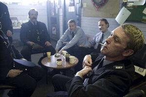 кадры и фото из фильма Голод