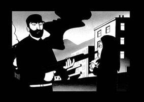 кадры и фото из фильма Персиполис