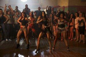 кадры и фото из фильма Уличные танцы 2 3D