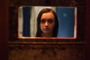 кадры и фото из фильма Эксперимент: Зло