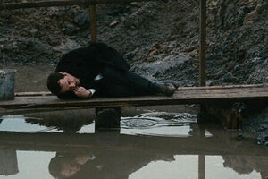 кадры и фото из фильма Бумажный солдат