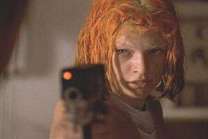 кадры и фото из фильма Пятый элемент