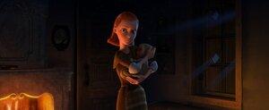 кадры и фото из фильма Снежная королева