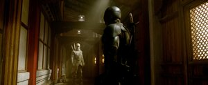 кадры и фото из фильма G.I. Joe: Бросок кобры 2 3D