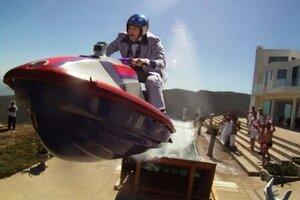 кадры и фото из фильма Чудаки 3D