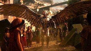 кадры и фото из фильма Боги Египта