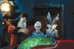 кадры и фото из фильма Хранители снов