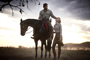 кадры и фото из фильма Австралия