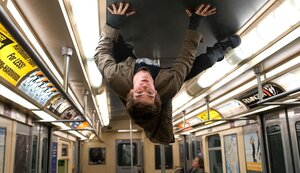 кадры и фото из фильма Новый Человек-паук