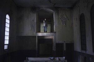 кадры и фото из фильма Верзила