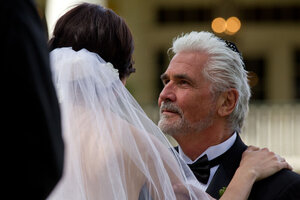 кадры и фото из фильма Сначала любовь, потом свадьба