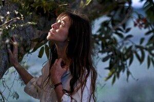 кадры и фото из фильма Дерево