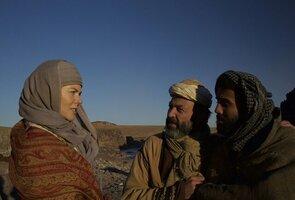 кадры и фото из фильма Королева пустыни