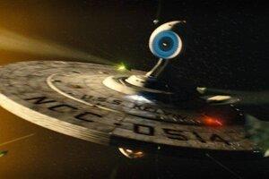 кадры и фото из фильма Звездный путь