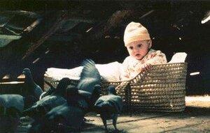 кадры и фото из фильма Малыш Тони