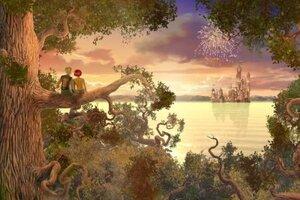 кадры и фото из фильма Наша Маша и волшебный орех