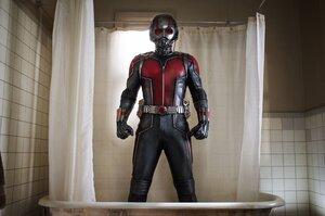 кадры и фото из фильма Человек-муравей