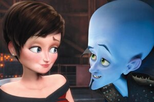 кадры и фото из фильма Мегамозг IMAX 3D