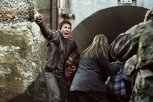 кадры и фото из фильма Война миров