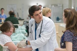 кадры и фото из фильма Хороший доктор